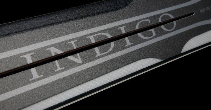 Colección Indigo 2018/2019