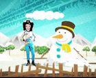 ¿Es machista hacer un muñeco de nieve?