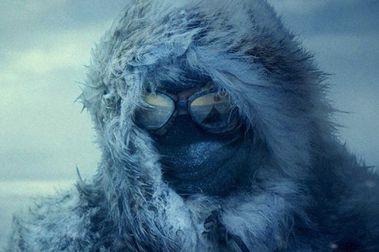 Amundsen & Javier Cacho: Cine polar de alto voltaje