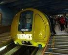 81 personas rescatadas del Funicular de Tignes