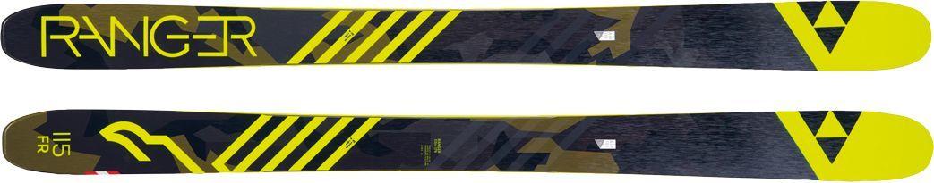 RANGER 115 FR