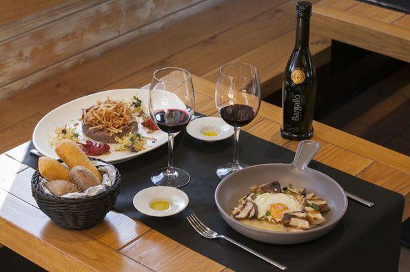 La gastronomía que más nos conviene para después de una jornada de esquí