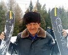 Colección Cervi Skis 2020/2021