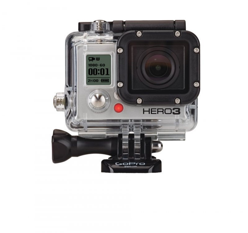 Problemas con la GoPro Hero3 Black Edition