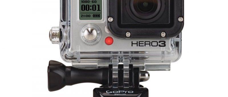 Problemas con la GoPro Hero3 Black Edition