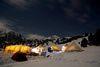 High Camp 2016, una aventura de esquí y naturaleza en la Val d'Aran