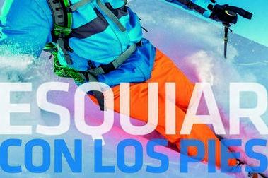 """Qué hicimos bien en """"Esquiar con los pies"""""""