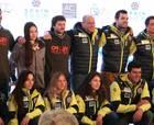 Los deportistas RFEDI que ya tienen plaza olímpica y los que todavía no