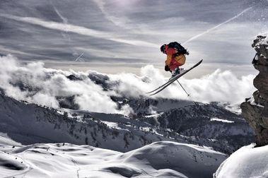 02x05 Entrevista a Aymar Navarro, viaje en Navidad a Aspen y más!!