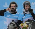 Hablamos de esquí 02x03 - Podium de mejores estaciones, Novedades de Baqueira, Lucas Egibar y Regino Hernández, entrevista a Alfonso Ojea... ¡y más!