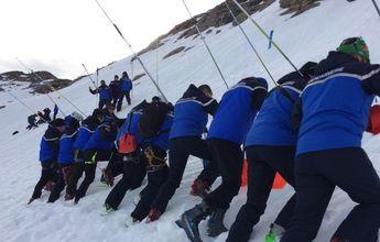 Fallece un esquiador fuera de pistas en Piau Engaly