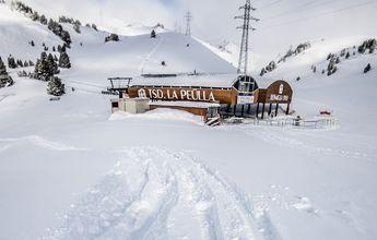 Baqueira instalará este verano dos remontes en el Pallars
