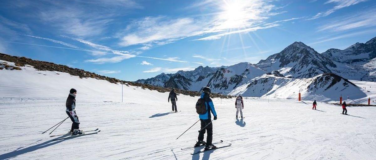 N'PY no te cobra el forfait de esquí si no te gusta como están las pistas