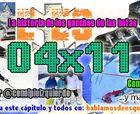 04x11 Esquiar @conelpieizquierdo, la historia de los ganchos de las botas, Quim Salarich y más!!