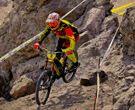 Increíble estuvo la iXS Downhill Cup en La Parva