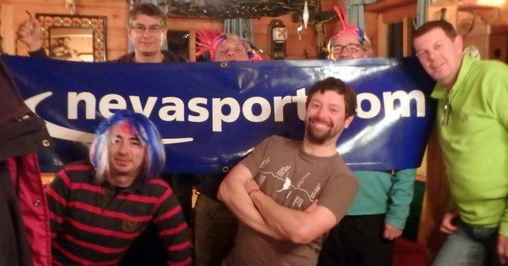 La Mega nos cuenta su viaje a Kärnten (Carintia) - Enero 2016 (1/3)