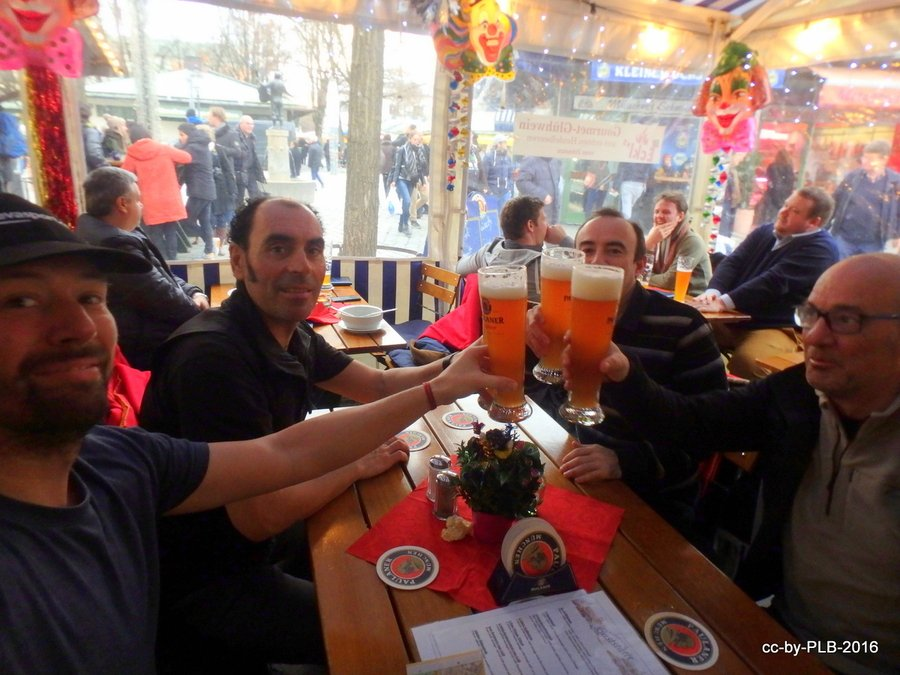 La Mega nos cuenta su viaje a Kärten (Carintia) - Enero 2016 (3/3)