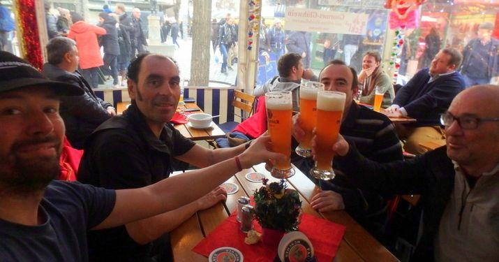La Mega nos cuenta su viaje a Kärnten (Carintia) - Enero 2016 (3/3)