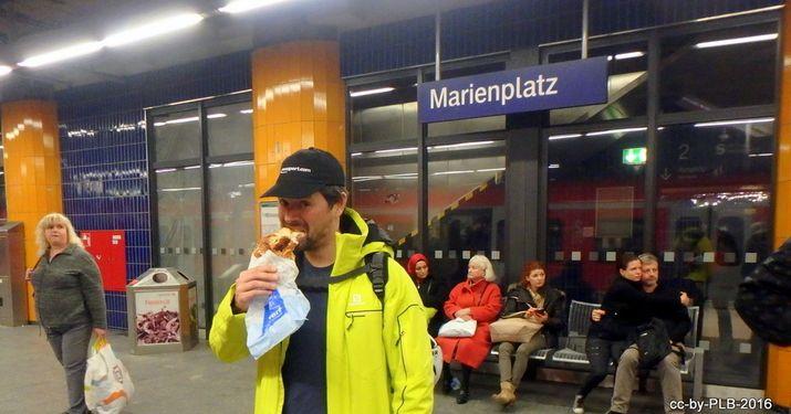 La Mega nos cuenta su viaje a Kärnten (Carintia) - Enero 2016 (Extra!)