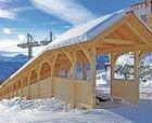 20 años de la invención de la cinta para esquiadores