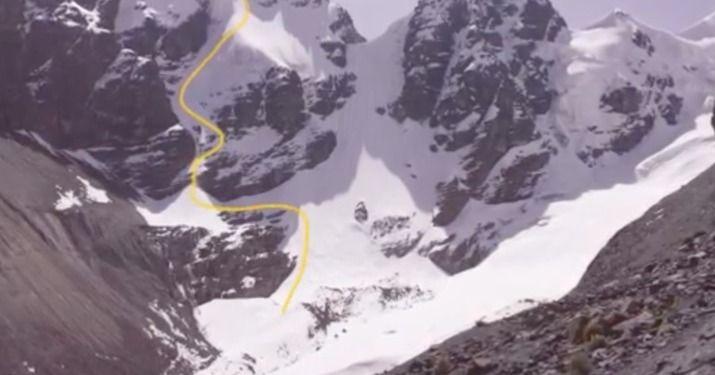 Los Gringos: Gran vídeo de Sam Smoothy en Bolivia