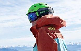 Smith patrocina los snowparks de Grandvalira