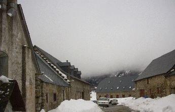 La Vall d'Arán proyecta la estación de 'Espitau de Vielha'