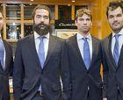 El Corte Inglés vestirá a los deportistas de la RFEDI