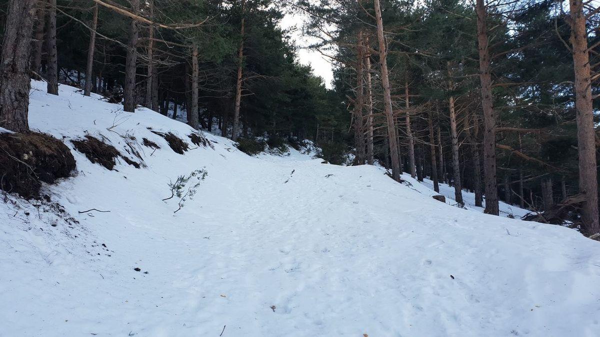 Pico del Lobo y Valle del Silencio