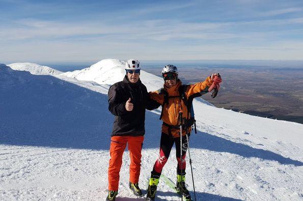 Pico del Lobo y Valle del Silencio (9.2.19)