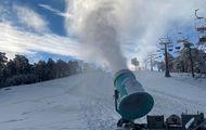 Puerto de Navacerrada vuelve a abrir su temporada de esquí