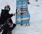 Cerler, el mayor desnivel del Pirineo