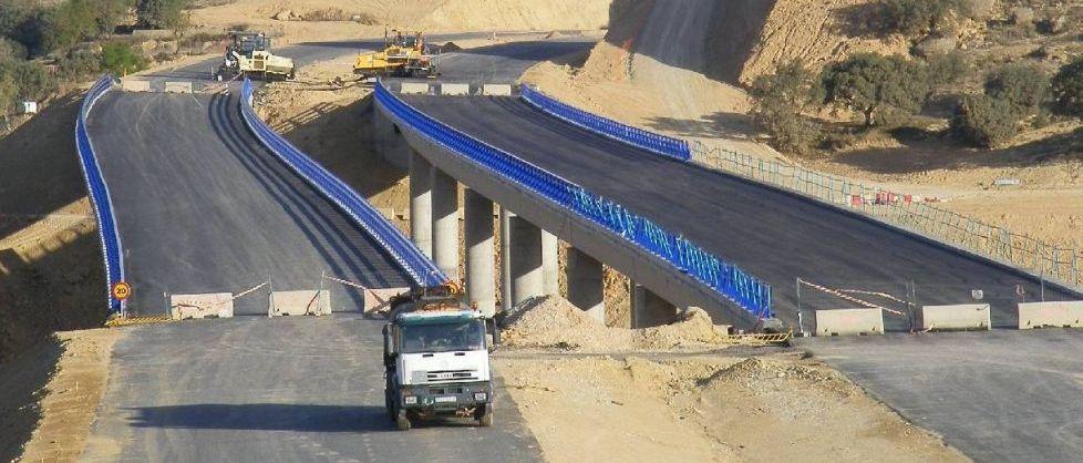 Fomento anuncia los últimos avances en la autovía de Huesca