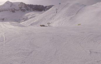 Panticosa: 3 metros de nieve y 1.100 metros desnivel esquiable