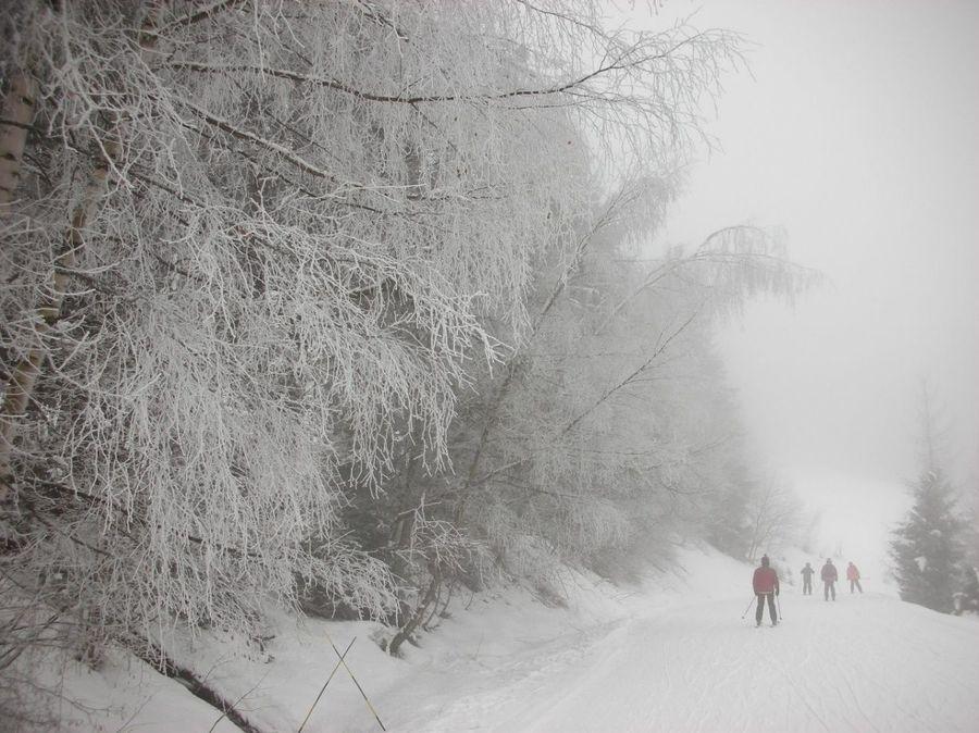 Dominio Evasión MontBlanc, Francia