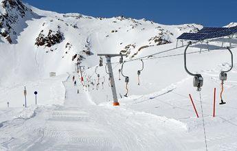 Lombardia cierra todas sus estaciones de esquí por el coronavirus