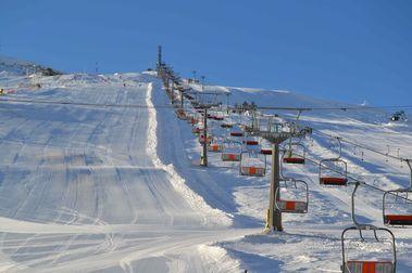 Italia cierra la temporada de esquí en todo el país por la emergencia del coronavirus