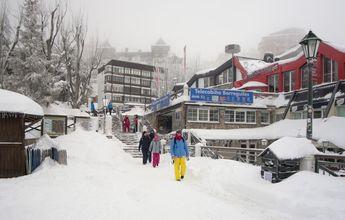 La Junta embellecerá los accesos a la estación de esquí de Sierra Nevada