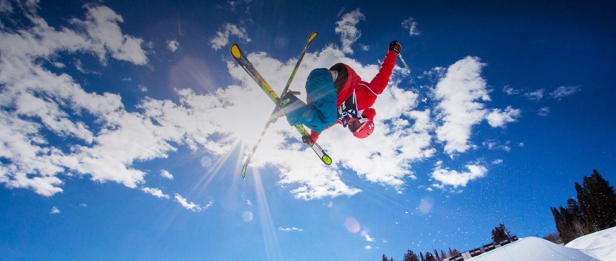 Comienzan los Mundiales de Freeski en Aspen