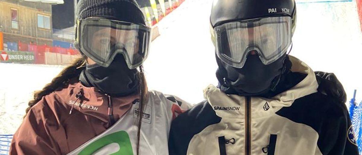 España espera otra medalla en Snowboard con Queralt Castellet
