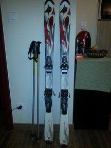 ski venta frontal