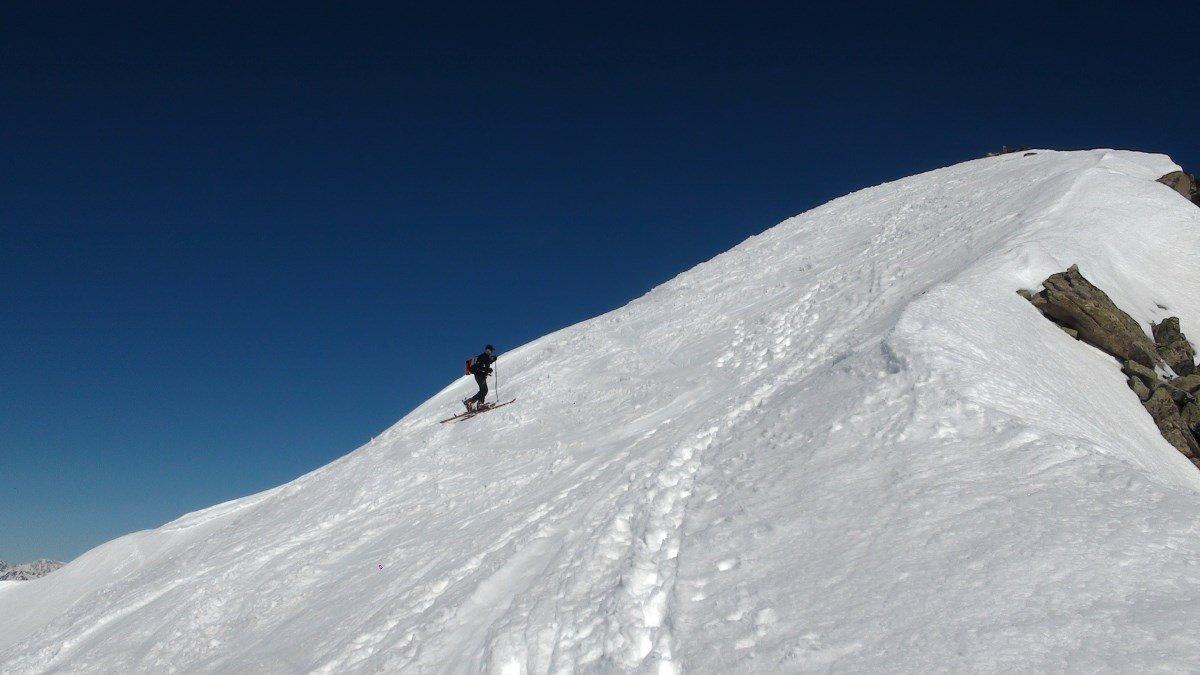Ascensión Tuc de Baciver