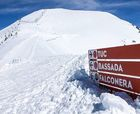 Boí Taull Resort cierra un invierno con demasiada nieve