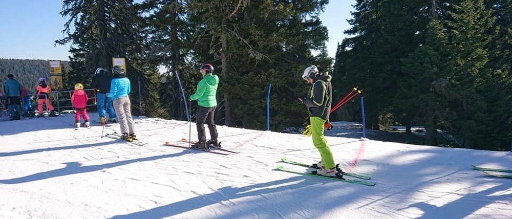 Chequia reabre su temporada de esquí y estas son las medidas que deben tomar