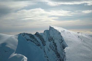 Sierra Nevada vuelve a rozar el millón de usuarios en la temporada de esquí