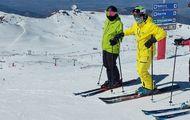 Sierra Nevada despide su temporada de esquí con 30 km de pistas
