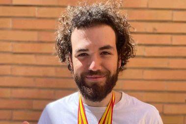 Gonzalo Viou: el esquiador desconocido que es el nuevo Campeón de España de Gigante