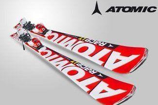 Lo nuevo de Atomic Junior Race para la próxima temporada