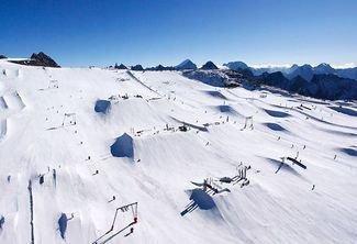 Les 2 Alpes abre su glaciar el 18 de Junio