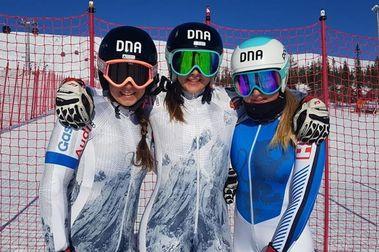 Equipo Oficial de Finlandia de esquí alpino 2018-2019